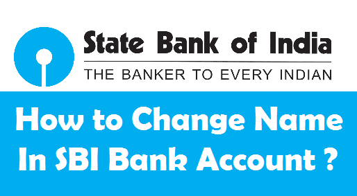 How to Reactivate Dormant or Inoperative Account in SBI ?