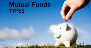 4 Main Types of Mutual Funds Schemes in India