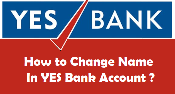 how to change name in bank account pnb