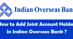 how to get out of joint account