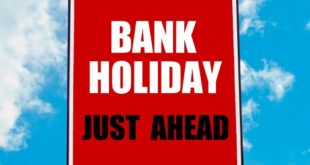 Bank Holidays in West Bengal in 2017