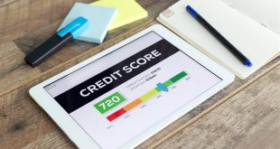 Building your Credit Score - A Simple and Straightforward Guide